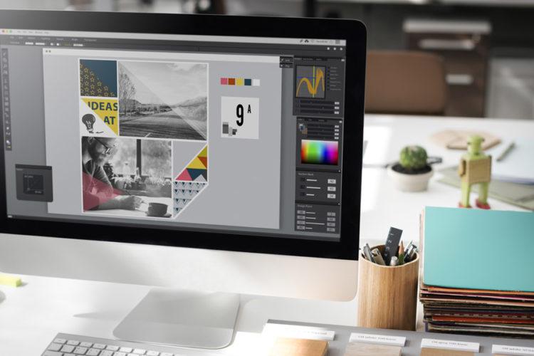 Projektowanie logo, czyli pierwsze wyzwanie dla przedsiębiorców