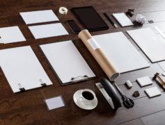 Identyfikacja wizualna – niezbędnik nowej firmy