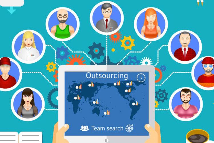 Outsourcing usług graficznych