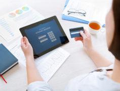 E-płatności na projektowanej stronie internetowej