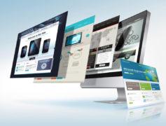 Projektowanie strony internetowej w kreatorze