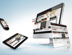 Jak stworzyć minimalistyczną stronę internetową
