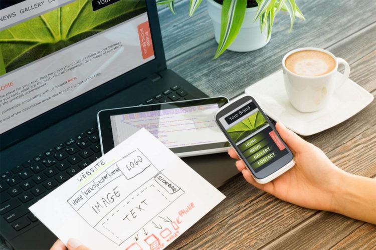 O czym warto pamiętać podczas tworzenia responsywnej strony internetowej?