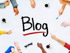 Dlaczego warto założyć bloga firmowego?