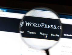Jak zabezpieczyć stronę na WordPress?