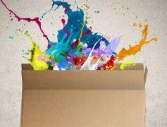 Packaging – projektowanie opakowań