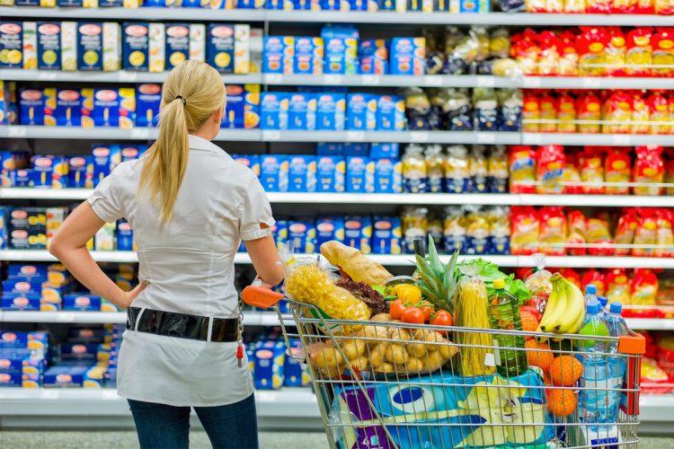 Co powinny zawierać etykiety produktów spożywczych?